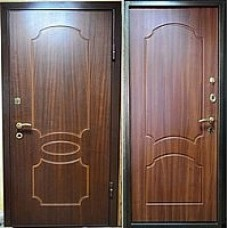 Металлическая дверь АГАТ-1