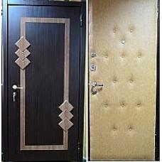 Металлическая дверь АГАТ-2