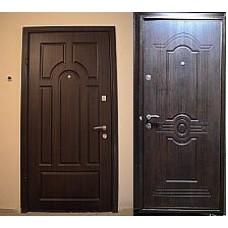Металлическая дверь АГАТ-3