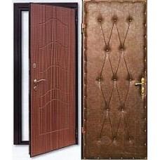 Металлическая дверь АГАТ-4