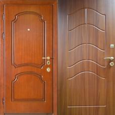Металлическая дверь ПРЕМЬЕРА