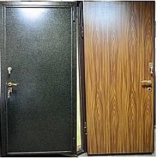 Металлическая дверь БАРС-2