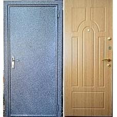 Металлическая дверь БАРС-3