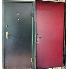 Металлическая дверь БЕРКУТ-1