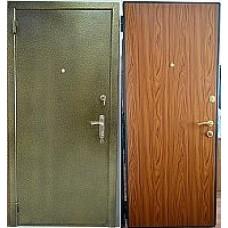 Металлическая дверь БЕРКУТ-2