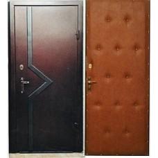 Металлическая дверь АЛМАЗ-2 У