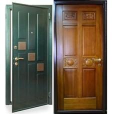 Металлическая дверь САПФИР-1 У