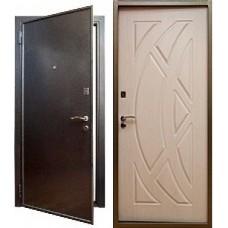 Металлическая дверь ТОПАЗ-1