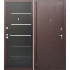 Металлическая дверь ВИЗАВИ-03